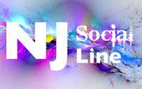 Nj social line